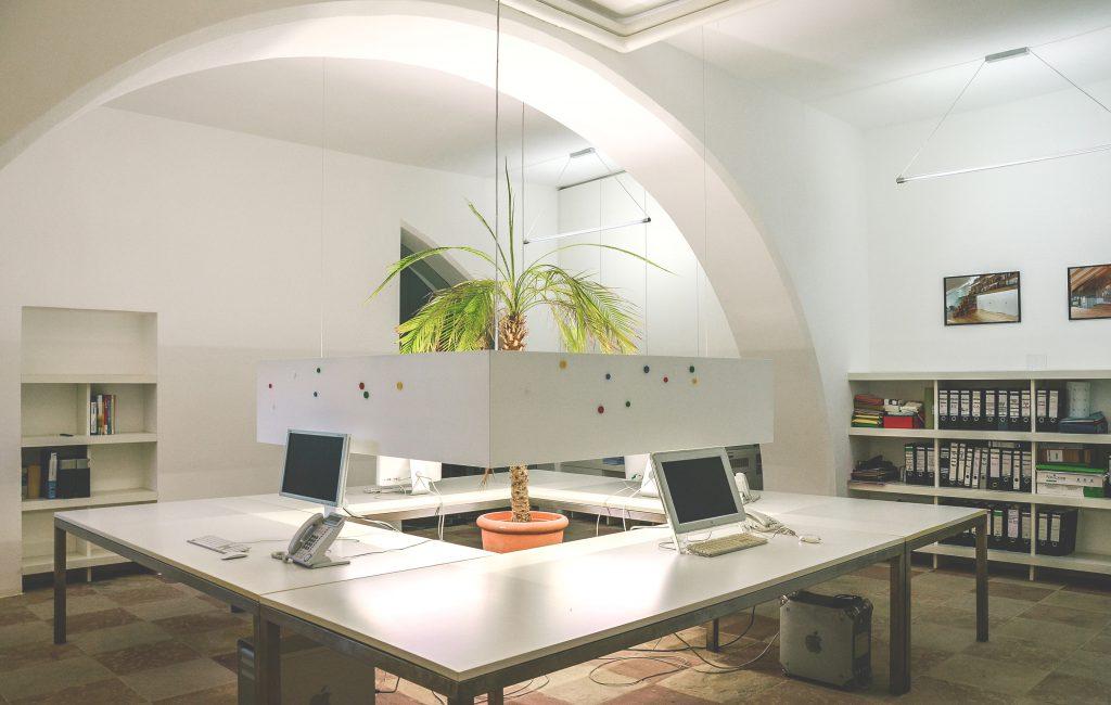Büro Cavourstraße, Bozen, 2011