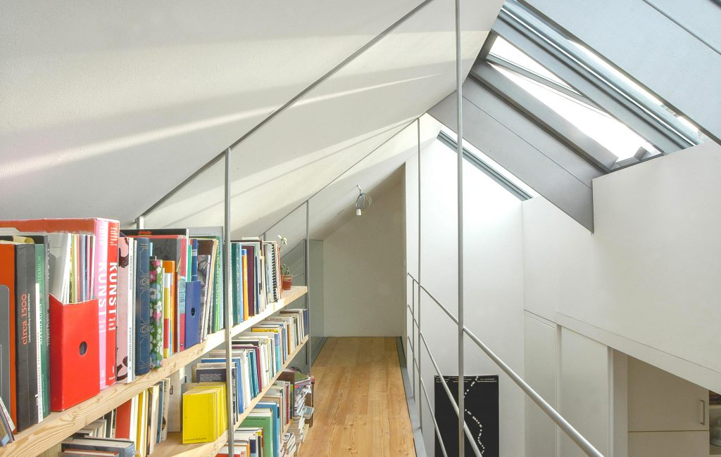 Haus Schweigkofler, Bozen, 2005